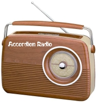 Accordion Radio